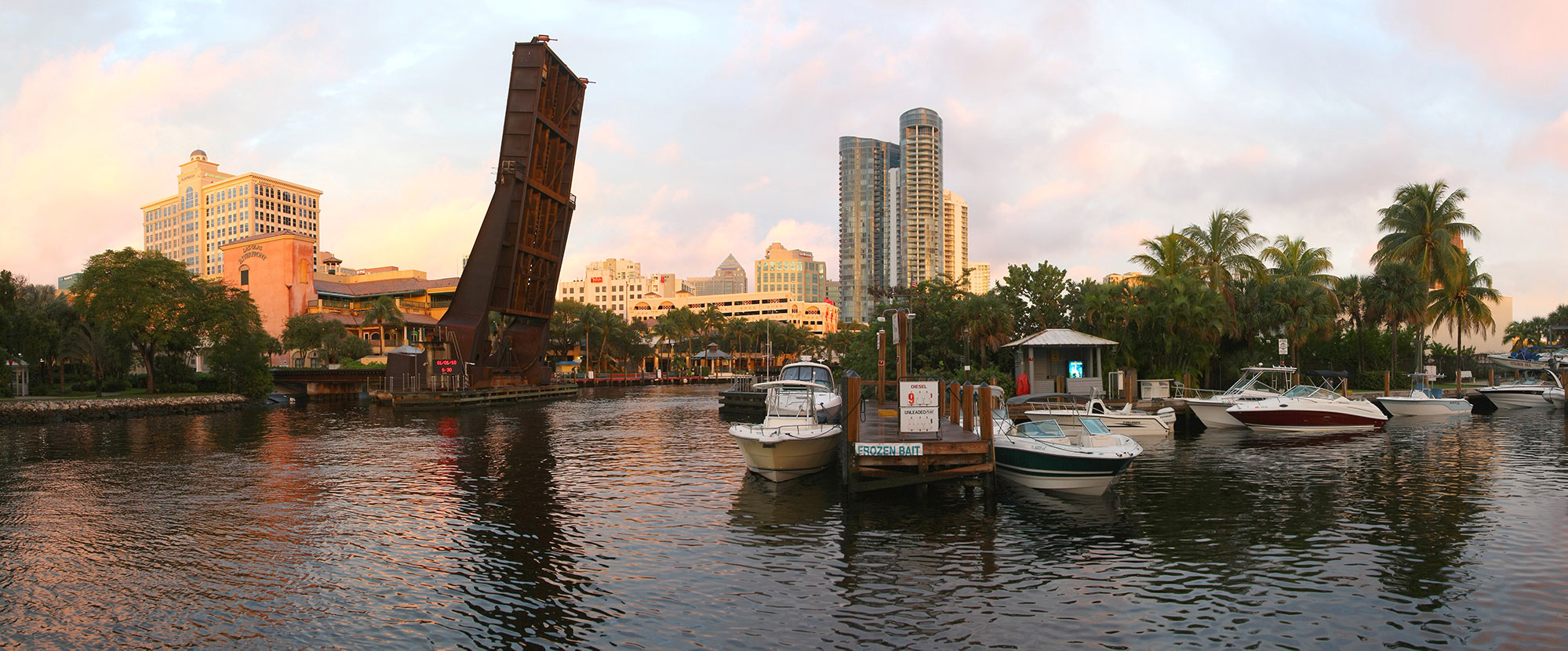 Sunny Fort Lauderdale