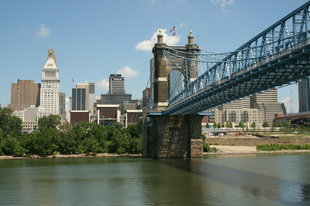 Unmistakably Cincinnati