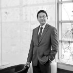 Simon Lin, MD, MBA, Chief Research Information Officer at Nationwide Children's Hospital